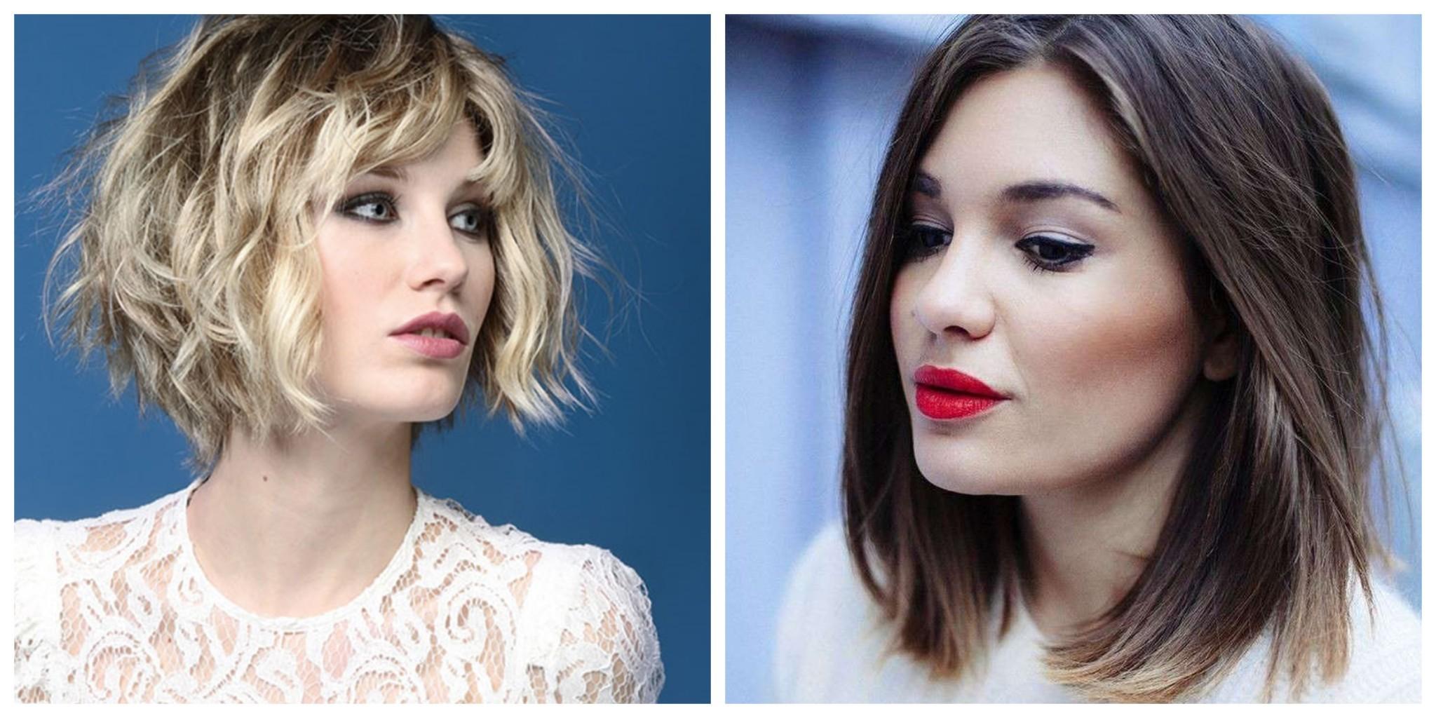 1ee2e4794db5 Hair styling...Taglio capelli e acconciature tendenze per la ...