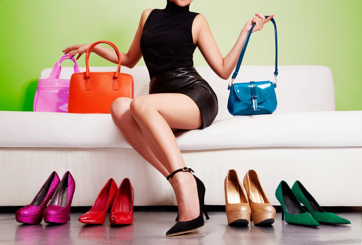 tecniche moderne prezzo migliore super qualità Come abbinare borse e scarpe...Abbinamenti perfetti...Regole ...